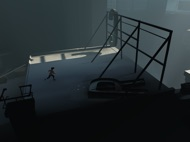 Playdead's INSIDE ipad images