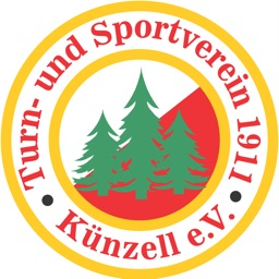 TSV 1911 Künzell e.V. App