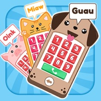 Codes for Baby Phone Animals Hack