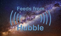 Veeds from Telescope