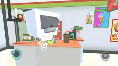 JOB SIMULATOR PE screenshot 7