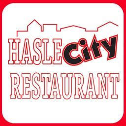 Hasle City Restaurant