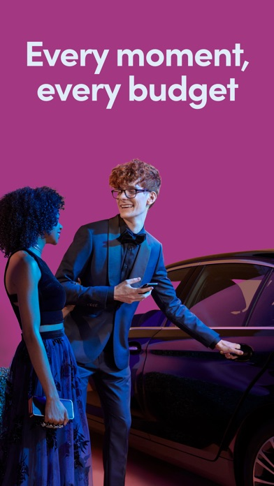 Lyft for Windows