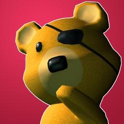 Sneaky Bears VR