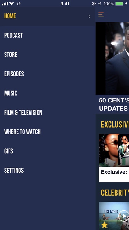 Dish Nation screenshot-4