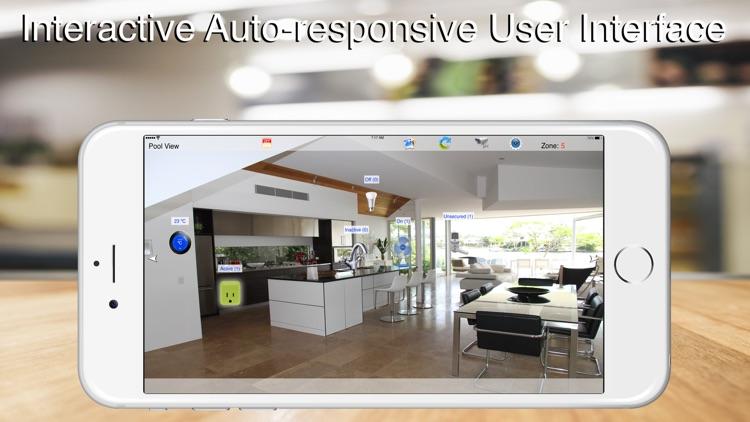 HOS Smart Home For HomeKit screenshot-3