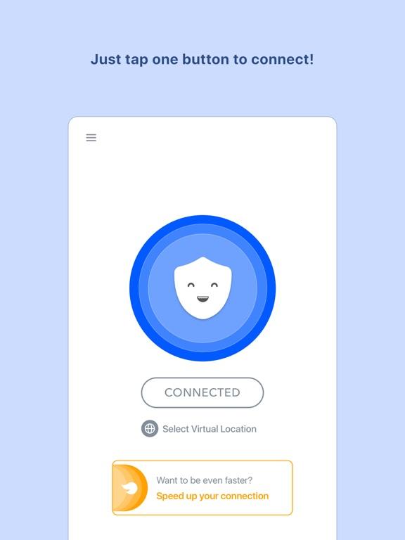 Best VPN Proxy Betternet Screenshots