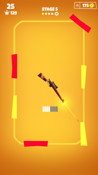 Spinny Gun screenshot 2
