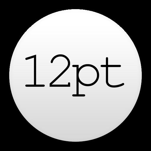 TwelvePoint