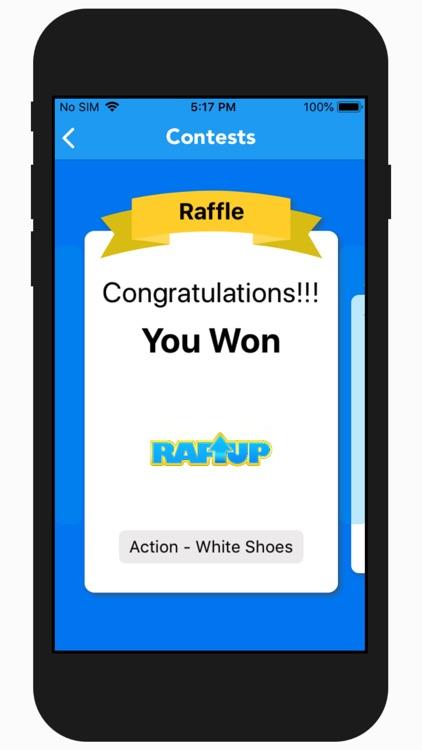 Rafup screenshot-3