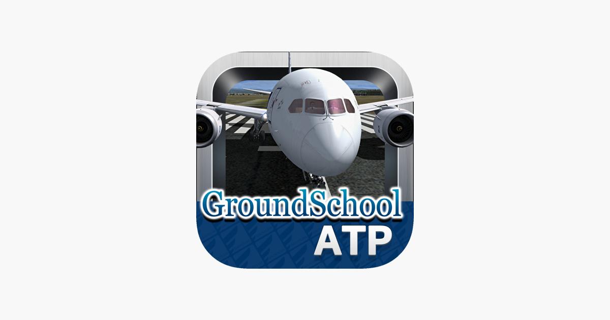 FAA ATP Written Test Prep on the App Store