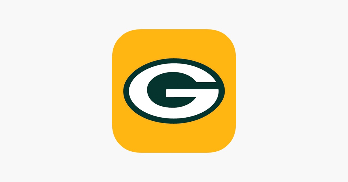 the best attitude 902b5 c001f  Official Green Bay Packers on the App Store