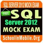 SQL Server 2012 Practice Exam icon