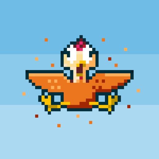 Wacky Hen