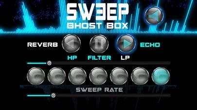 Sweep Ghost Box screenshot 1