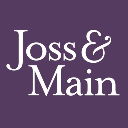 Joss & Main: Furniture + Decor