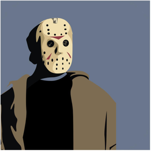 Game Net for - Friday the 13th app