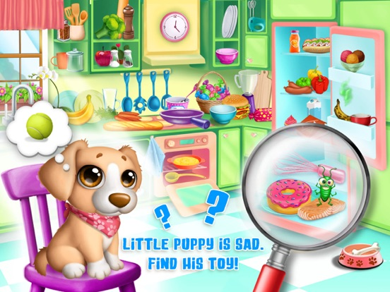 Secret Pet Detective screenshot 12