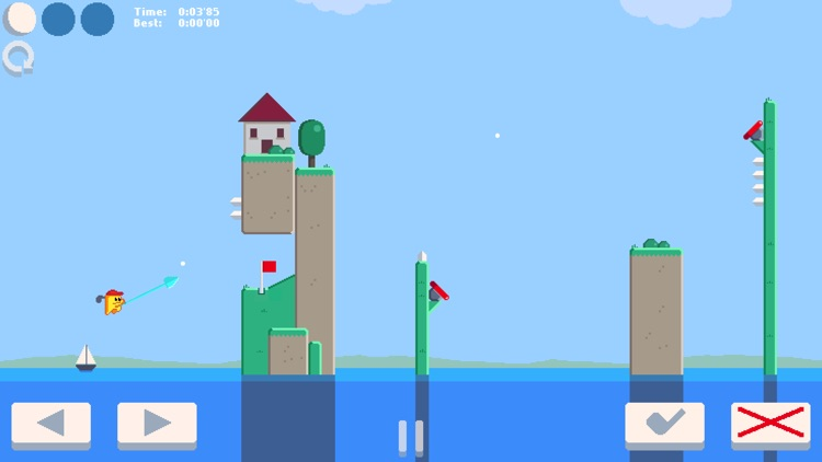 Golf Zero screenshot-4