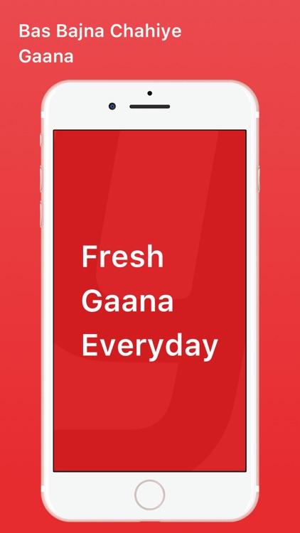 Gaana Music - Songs & Radio screenshot-6