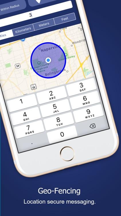 EIE Legal Messaging screenshot-3