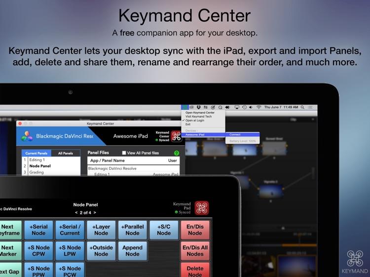 Keymand screenshot-3