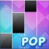 ピアノ タイル:アニメの曲・音ゲー - iPadアプリ