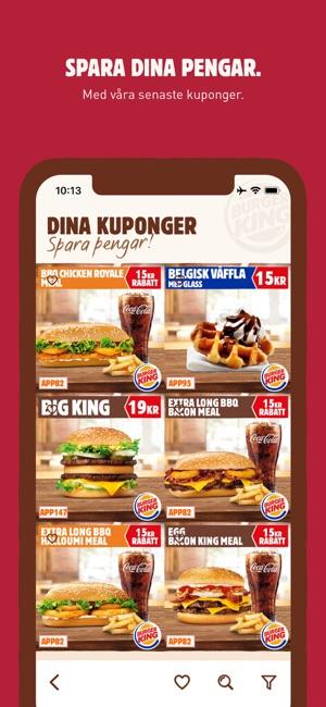burger king västervik