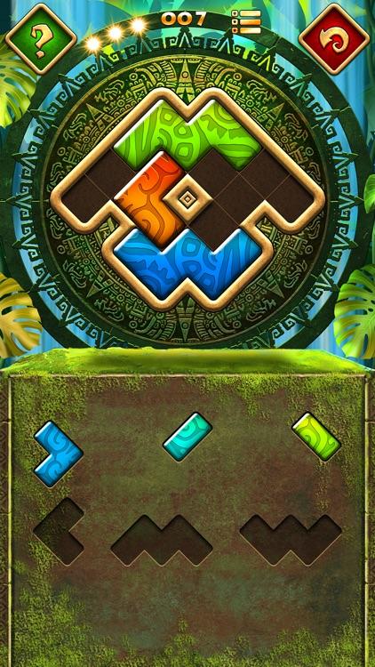 Montezuma Puzzle 4 Premium screenshot-0