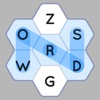 Word Search Hexagons - iPhoneアプリ
