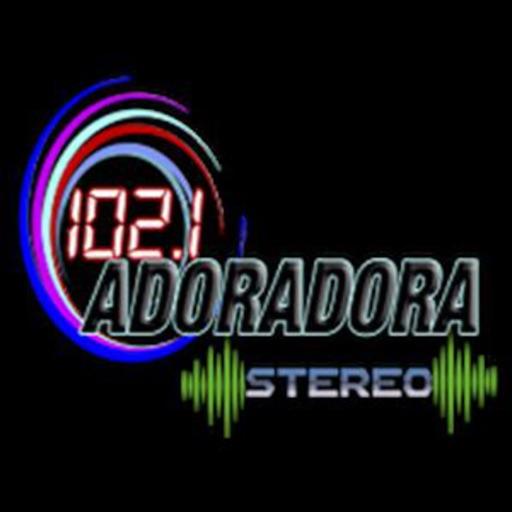 adoradora stereo