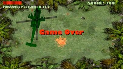 Jungle war rescue screenshot #10