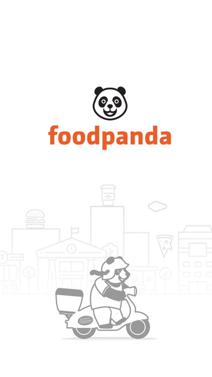 foodpanda Food Delivery