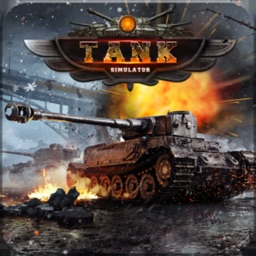 Mini Tank Battle Blitz 3D