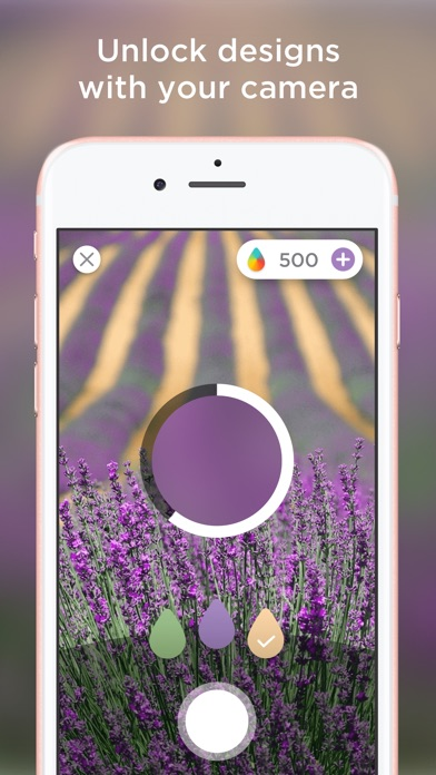 Bloom - Coloring Book app image