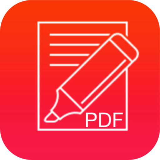 PDF Editor Pro - for Adobe PDF Annotate, Fill Form