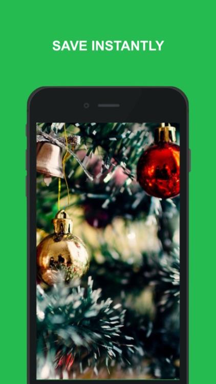 Christmas Wallpapers 4K screenshot-3