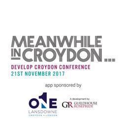 Develop Croydon 2017