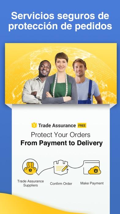download App de comercio B2B Alibaba apps 2