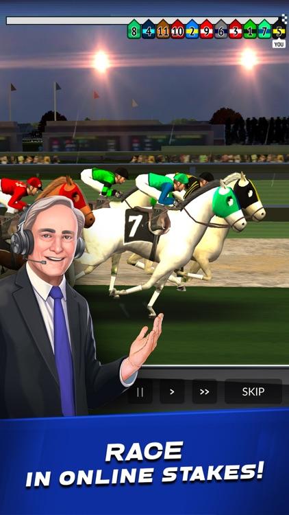 Horse Racing Manager 2018 screenshot-0
