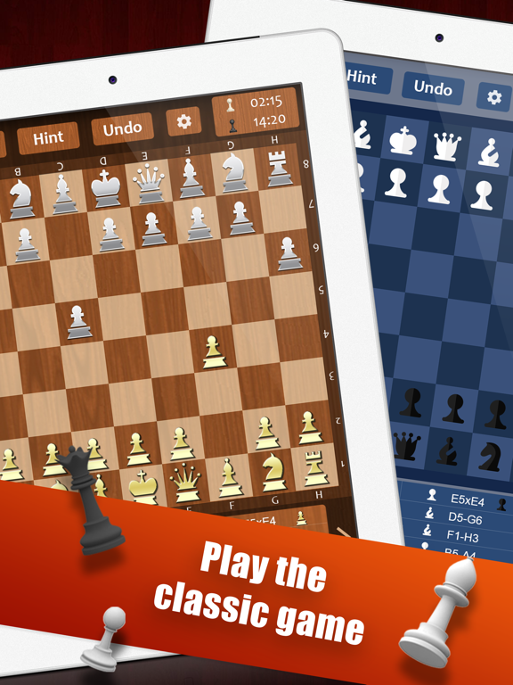 Chess 2Player Learn to Master screenshot 7