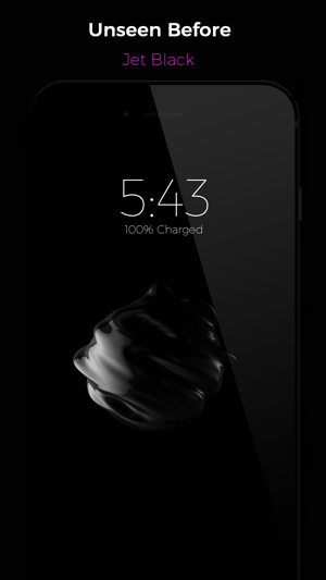Black Live Wallpapers On The App Store