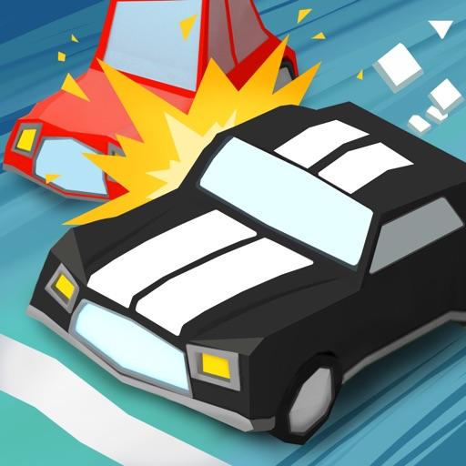 Crashy Cars! icon