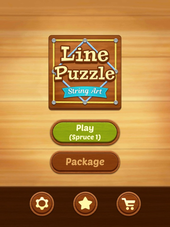 Line Puzzle: String Art screenshot 9