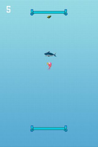 Splish fish splash - náhled