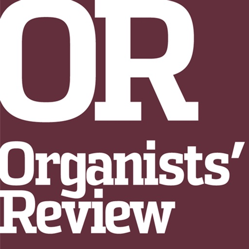 Organists' Review Magazine