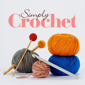 Simply Crochet app