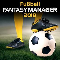 Fußball Fantasy Manager 2018