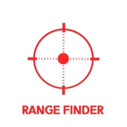 Range Finder for Hunting Deer