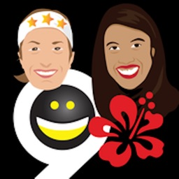 SquashLab – Emoji app